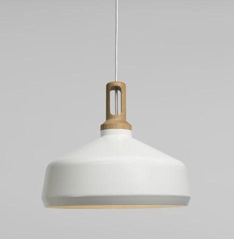 Arlo A Nordic Pendant Light