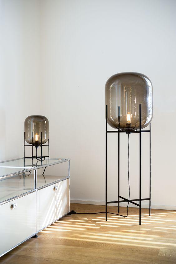 Shop Asmund Glass Table Lamp