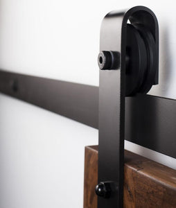 Barn Door Hardware (Heavy Duty) - Home Cartel ®