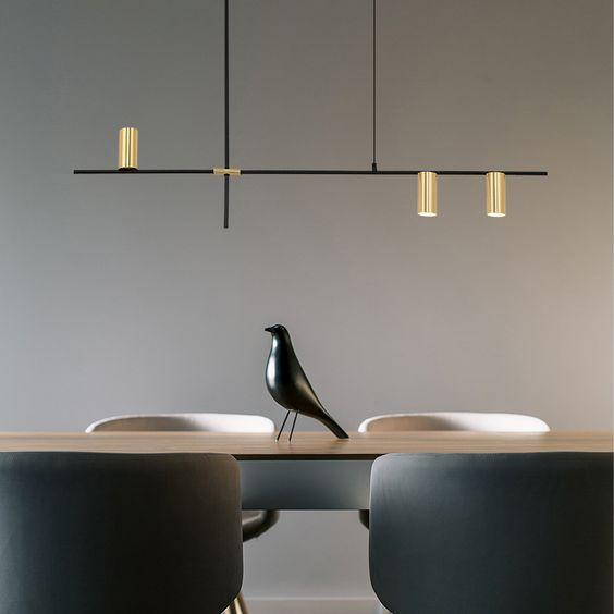 Agatta 3 | Modern Chandelier - Home Cartel ®