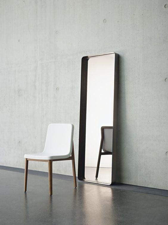 Stockholm Mirror Large | 150cm x 50cm - Home Cartel ®