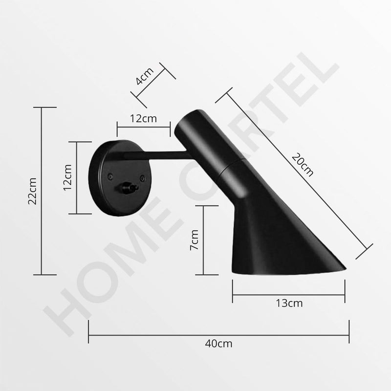 Avila | Modern Wall Sconce - Home Cartel ®