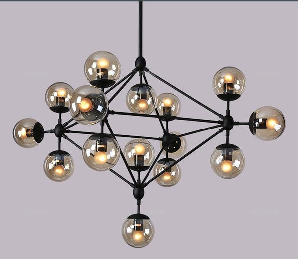 Erle | Modern Chandelier - Home Cartel