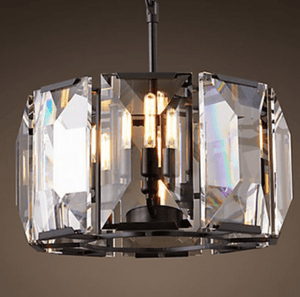 Glasgow 47 | Luxe Crystal Chandelier - Home Cartel ®