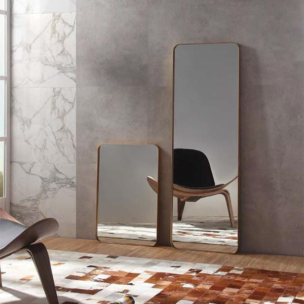 Stockholm Mirror Gold Small | 500 x 750 - Home Cartel ®