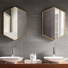 Malmo Mirror Gold | 500 x 750