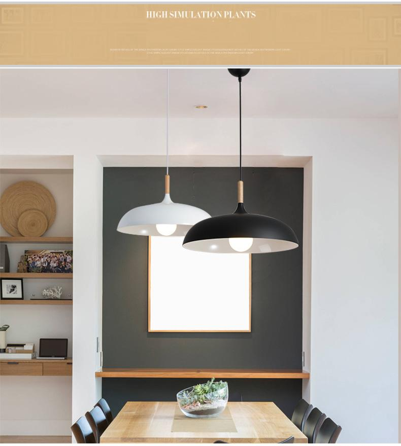 Elin | Scandinavian Pendant Light - Home Cartel ®