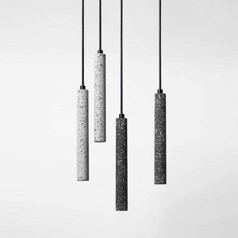 Ulf | Modern Cement Pendant Light