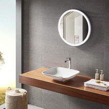 Tromso Illuminated Mirror | 600 - Home Cartel ®
