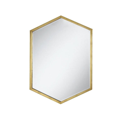 Malmo Mirror Brass | 500 x 750 - Home Cartel ®