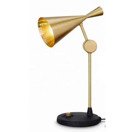 Marga Table Lamp | Gold - Home Cartel ®