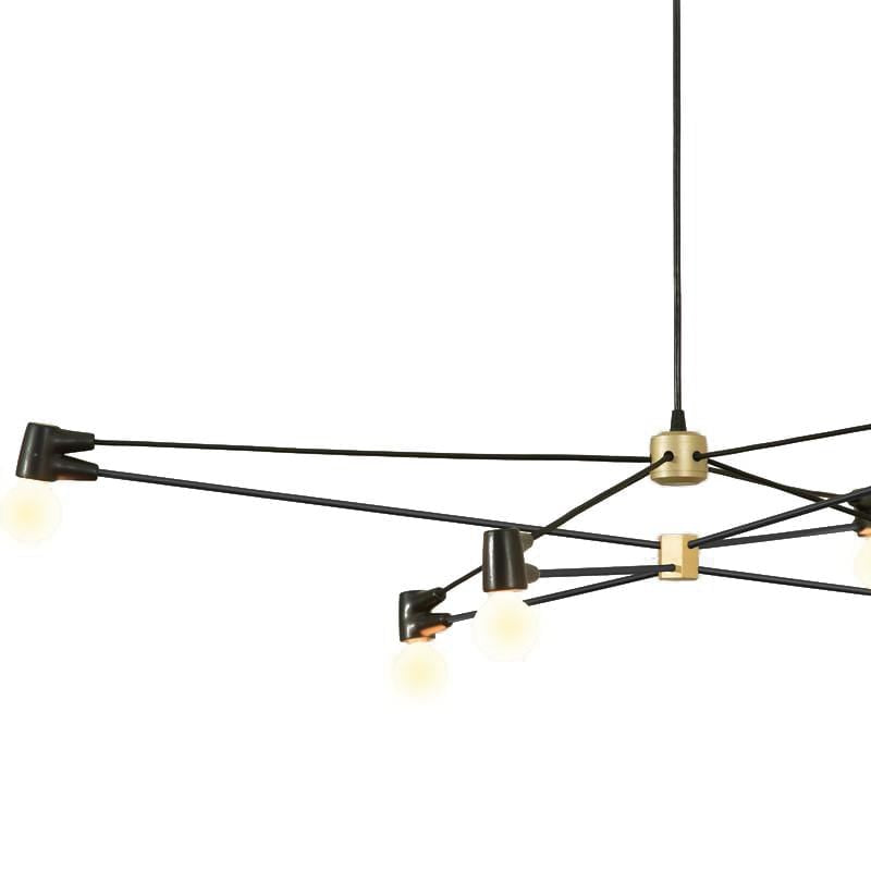 Molly | Modern Chandelier - Home Cartel ®