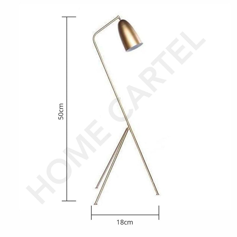 Maegan | Scandinavian Floor Lamp - Home Cartel ®