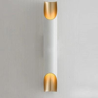 Caris | Modern Wall Sconce (colors available) - Home Cartel ®