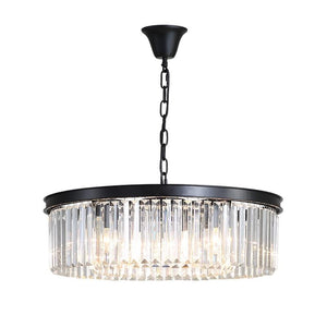 Beaufort | Fringe Luxe Crystal Chandelier (45cm) - Home Cartel ®