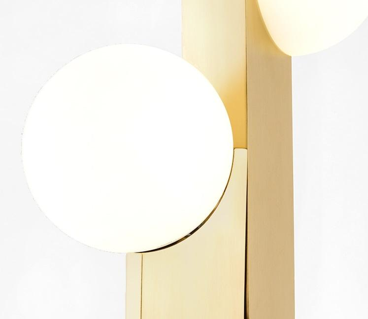 Callen | Retro Floor Lamp