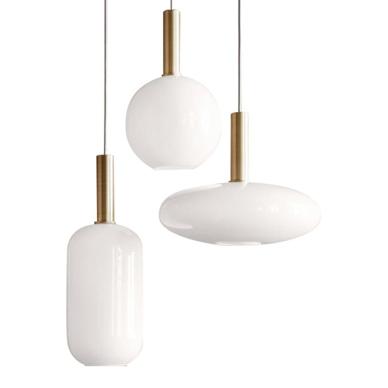 Britt B | Nordic Pendant Light