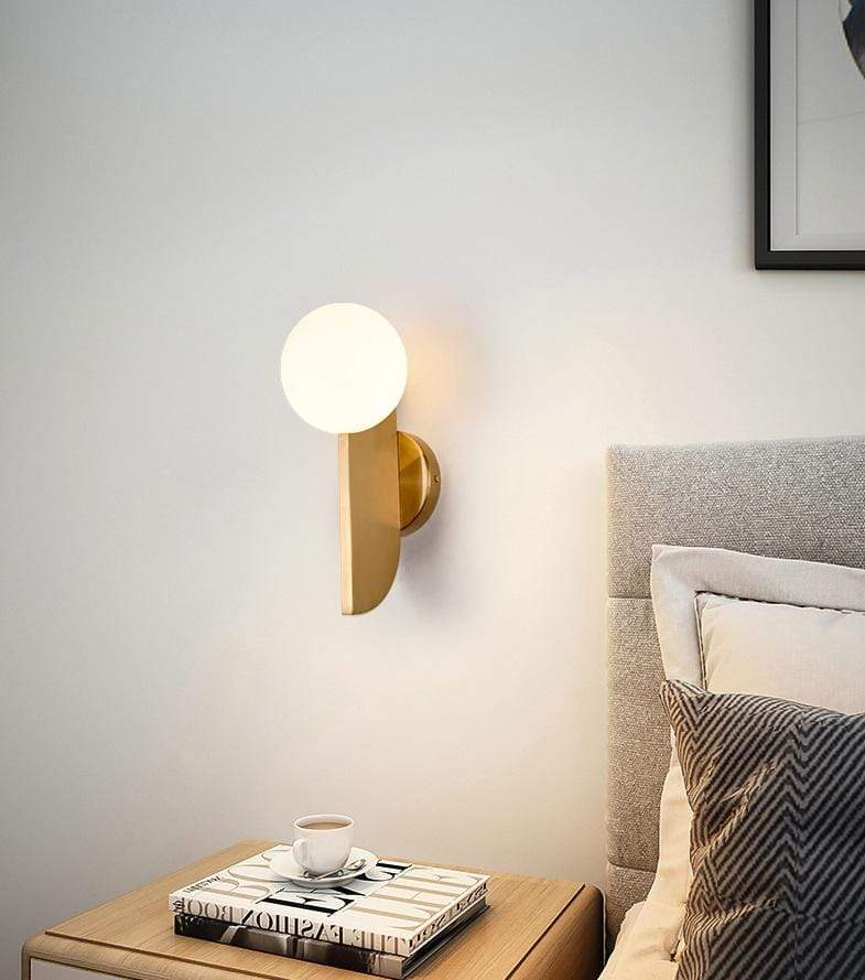 Callen | Retro Wall Sconce - Home Cartel ®