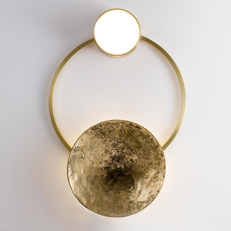 Nevaeh Lux | Modern Wall Sconce
