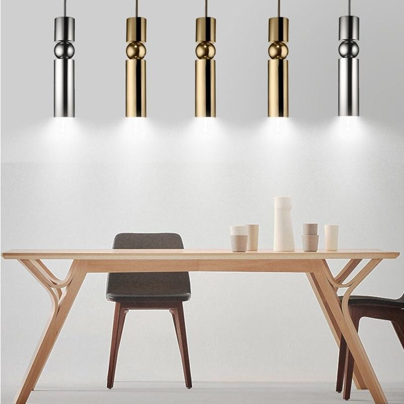 Derby | Brass Pendant Light - Home Cartel ®