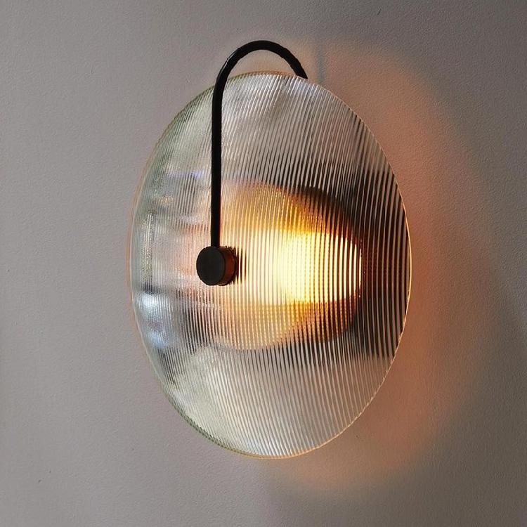 Keld | Modern Glass Wall Sconce