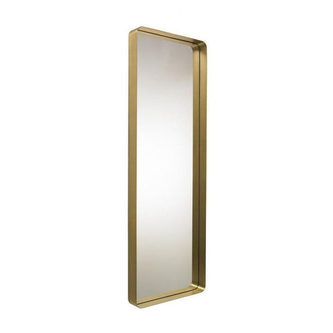 Stockholm Mirror Gold | 150cm x 50cm - Home Cartel ®