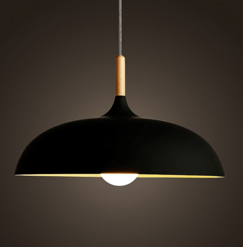 Elin Black | Pendant Light - Home Cartel ®