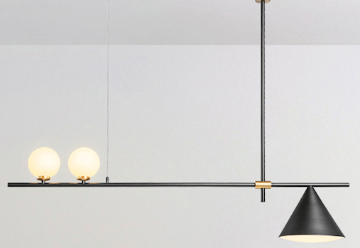 Onnika | Modern Chandelier - Home Cartel ®