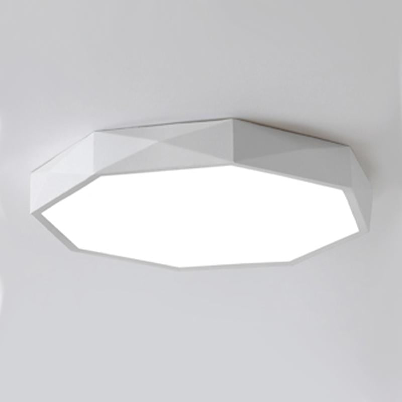 Obi | 2 Color Ceiling Mounted Light