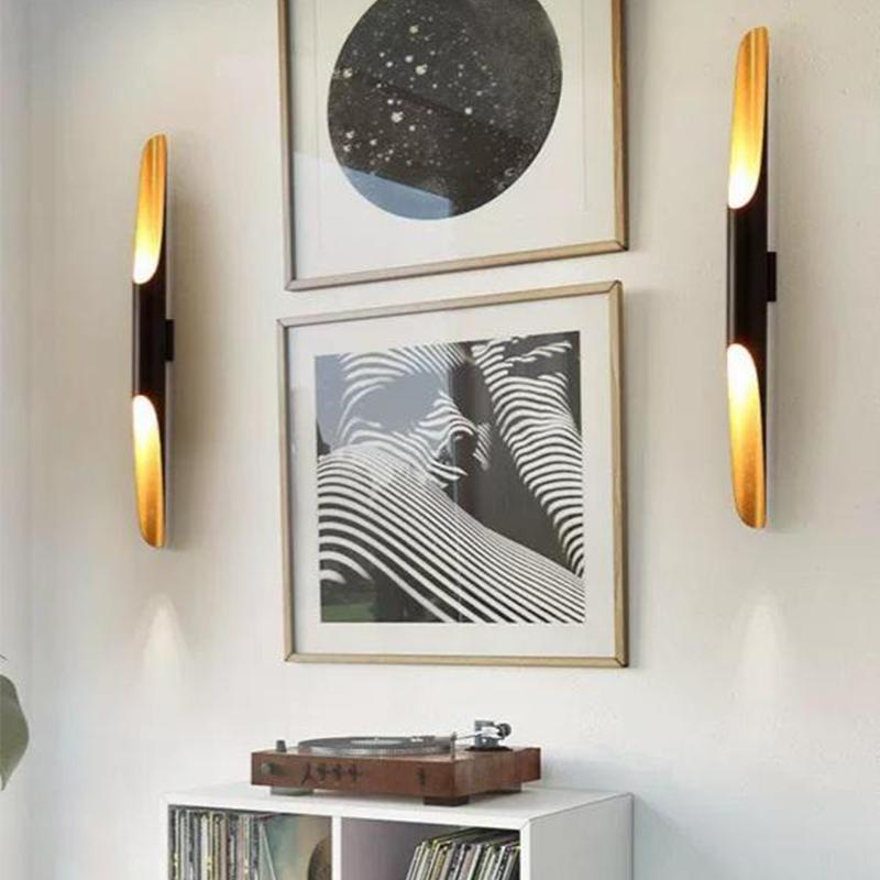 Cain | Modern Wall Sconce - Home Cartel ®