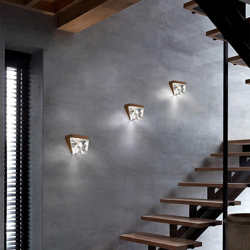 Crysten | Luxe Wall Sconce