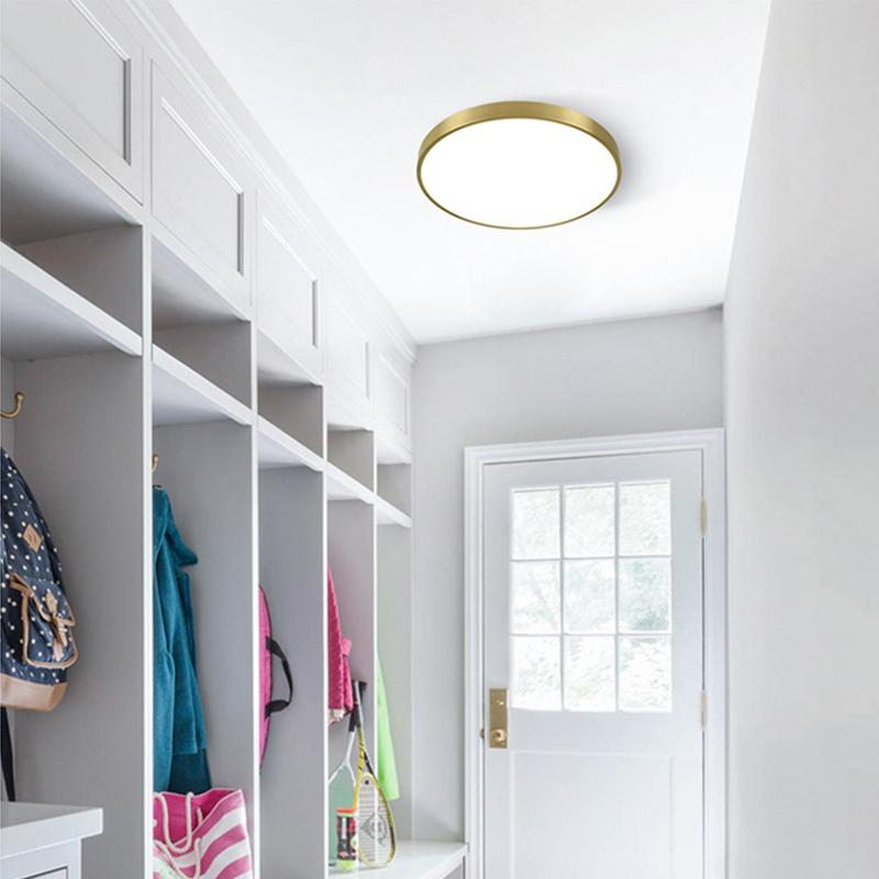 Lia | Ceiling Mounted Light - Home Cartel ®