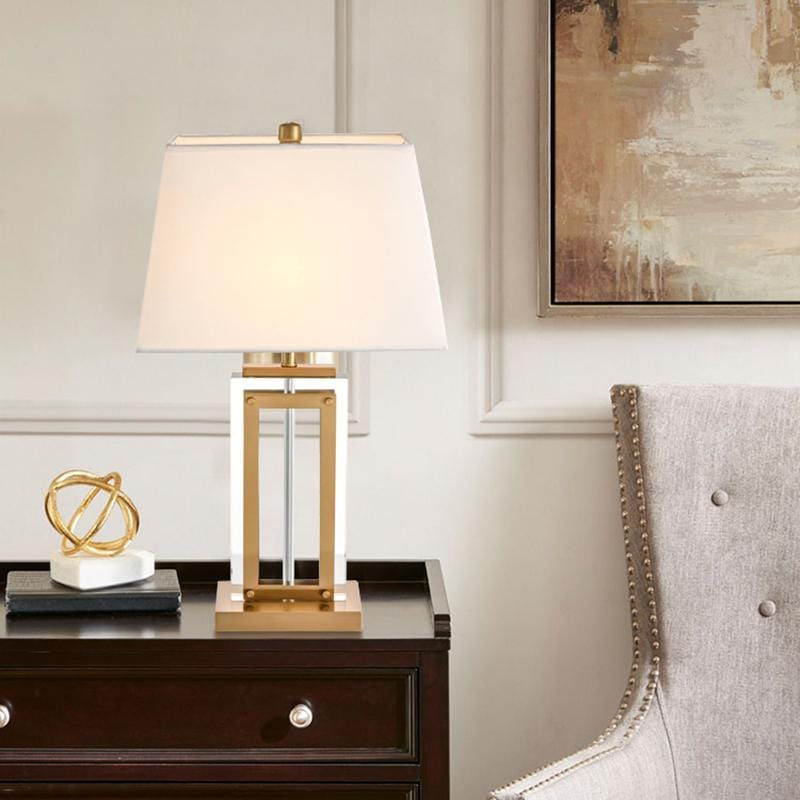 Lisana | Luxe Table Lamp