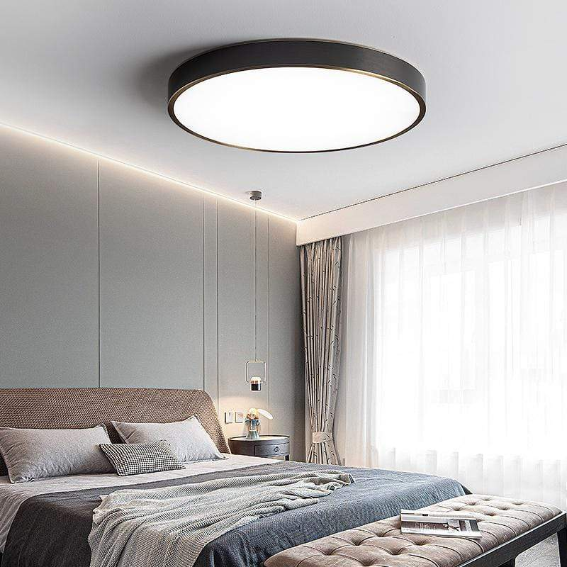 Theoden | Ceiling Mounted Light
