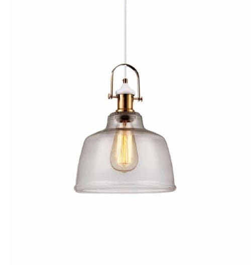 Olfus Pan Black | Nordic Pendant Light - Home Cartel ®