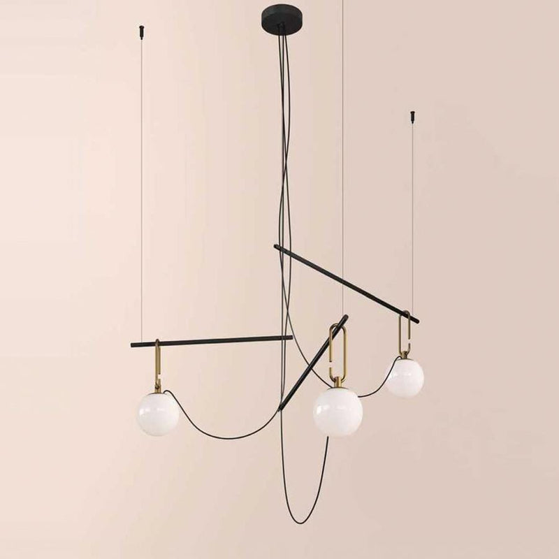 Valhalla | Modern Chandelier - Home Cartel ®