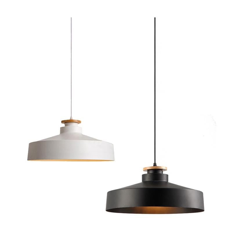 Olfus Pan | Nordic Pendant Light - Home Cartel ®