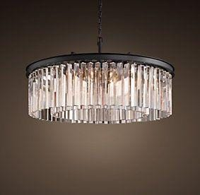 Beaufort | Fringe Luxe Crystal Chandelier - Home Cartel ®