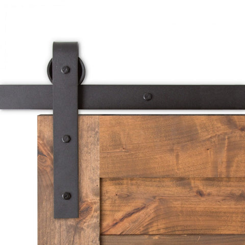 Classic Barn Door Hardware | Heavy Duty - Home Cartel ®