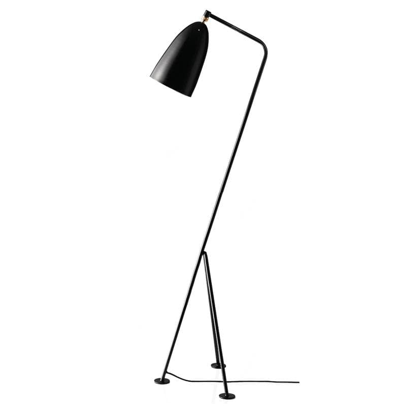 Maegan Black Floor Lamp - Home Cartel ®