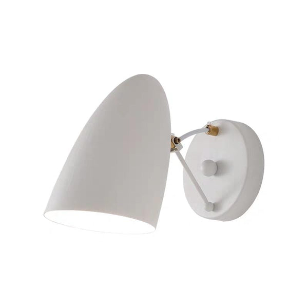 Roscoe | Scandinavian Wall Sconce (colors available) - Home Cartel ®