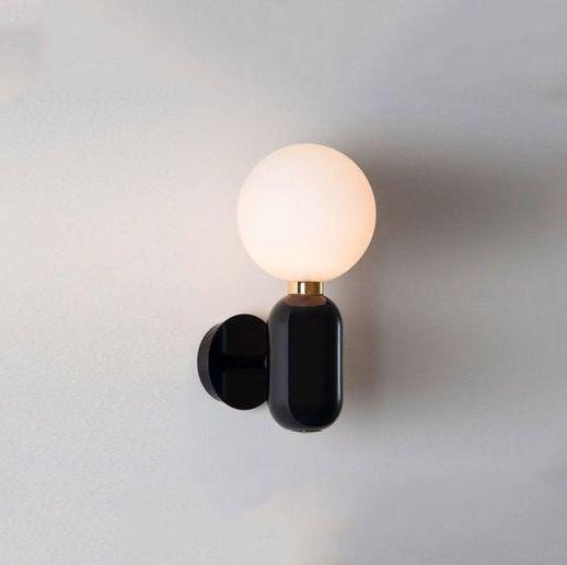 Oviedo Black | Wall Sconce - Home Cartel ®