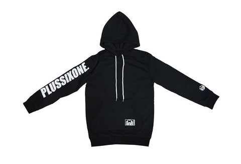 Plus Six One Dice Hoodie