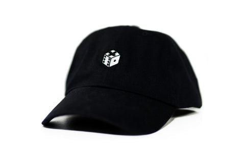 plussixone dad cap