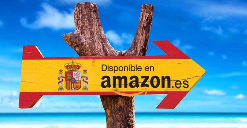 Successful e-commerce listing in Spain