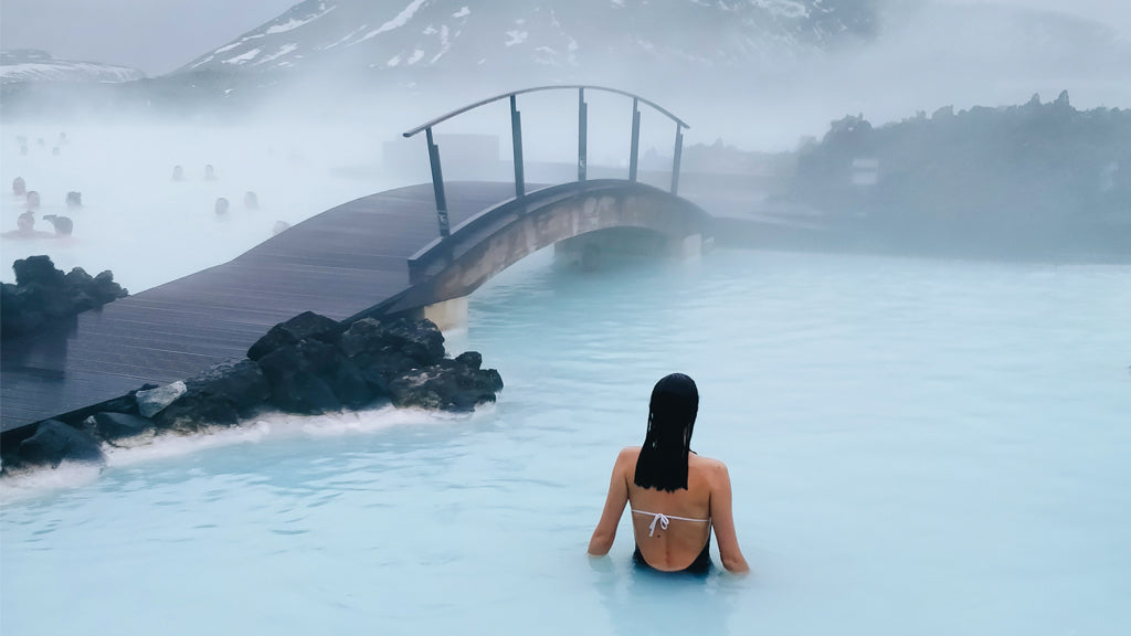 Thermal Water - Wellness for your Skin?