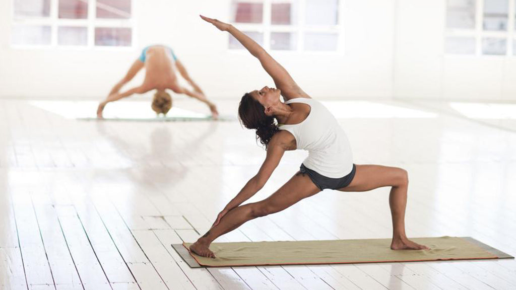 Yoga - Does Wonders for Your Skin and Soul