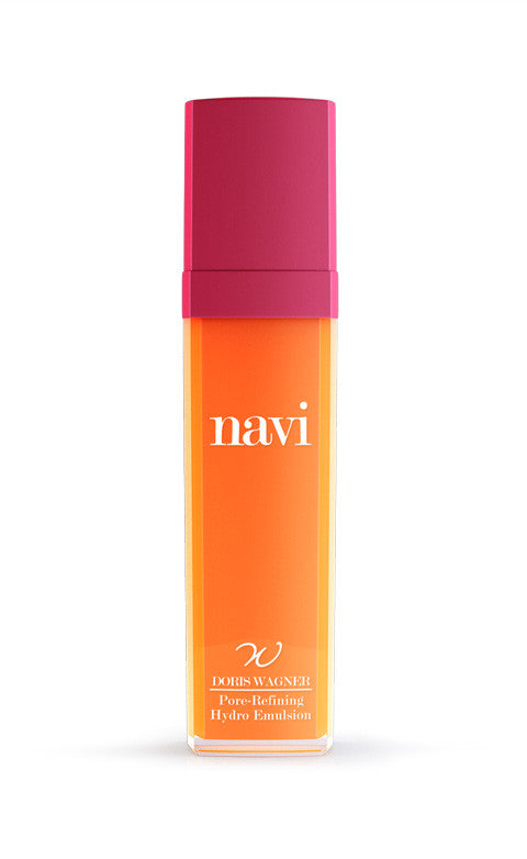 NAVI Pore-Refining Hydro-Emulsion 100 ml