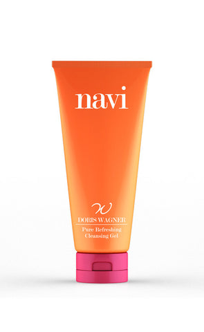 NAVI Pure Refreshing Cleansing Gel 125 ml