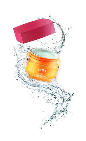 NAVI Revitalizing Hydro-Night Cream 50 ml